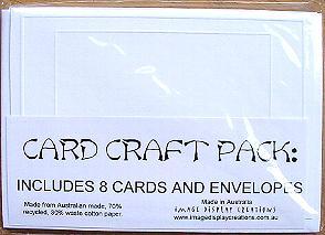 card making blanks