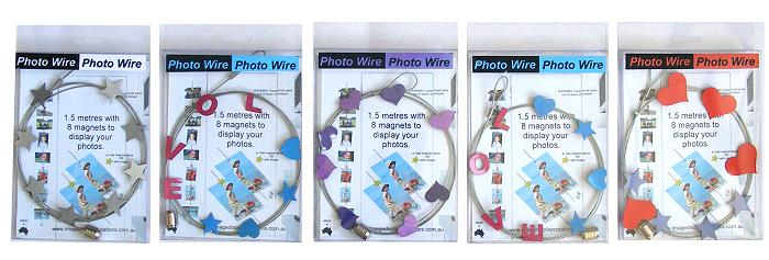 Wire Packs